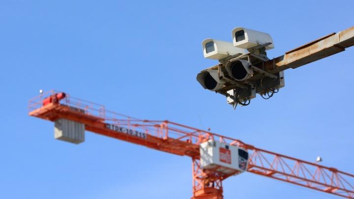 Вдвое больше камер: челябинскую систему видеофиксации дорожных нарушений радикально усилят в ноябре