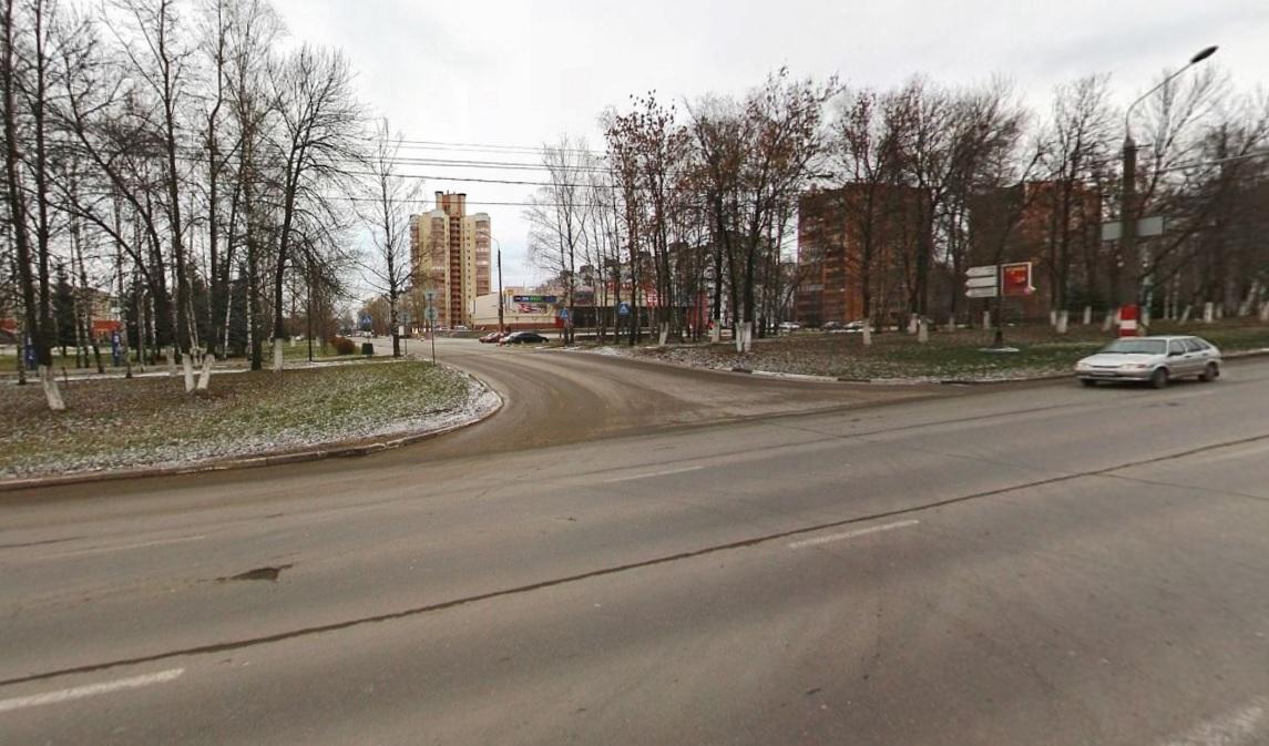 С 10 декабря, чтобы повернуть с проспекта Гагарина к площади Жукова, водителям потребуется проехать чуть дальше