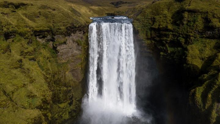 Страна вулканов и ледников: новосибирец привёз фантастические снимки из Исландии