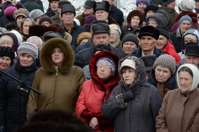 Всероссийская перепись населения — с 1 по 31 октября 2020 года