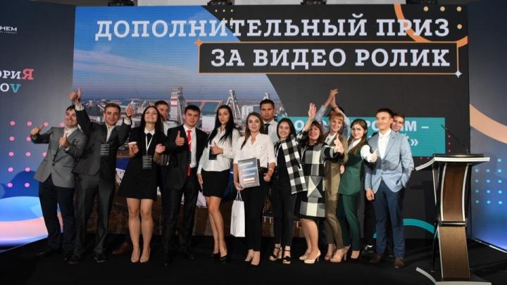 Достижения молодых специалистов Гремячинского ГОКа отмечены руководством компании «ЕвроХим»