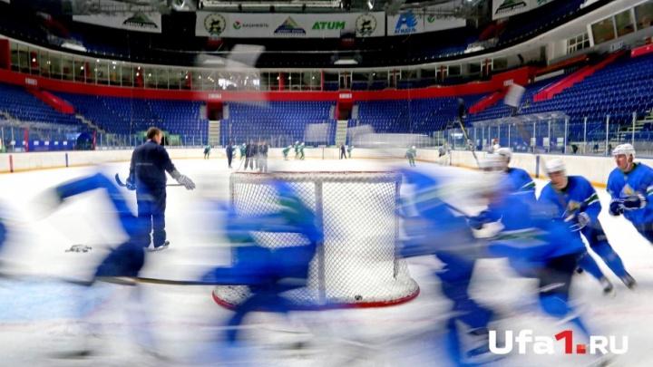 Экс-хоккеист «Салавата Юлаева» сообщил о завершении карьеры