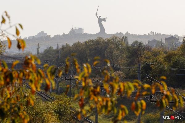 Понедельник волгоградцы встретят с туманом, заморозками и угрозой лесных пожаров