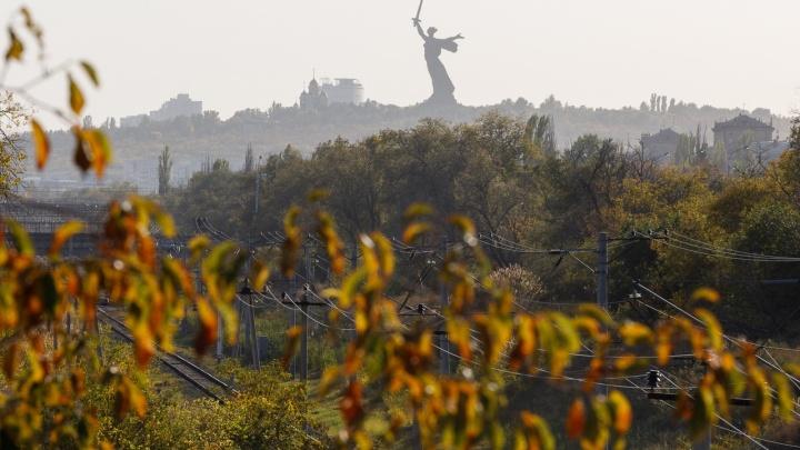 «Синий туман похож на обман»: в Волгоградской области ночи до -2 ºС сменит +19 ºС днём