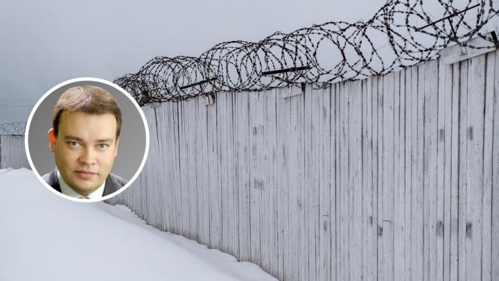 Осужденный за посредничество в даче самой крупной в Прикамье взятки экс-депутат Мусихин вышел по УДО