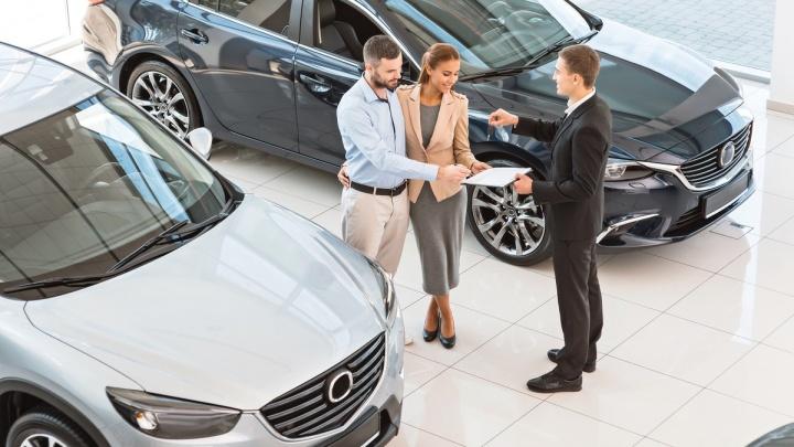 Количество автокредитов продолжит расти, как и цены на автомобили