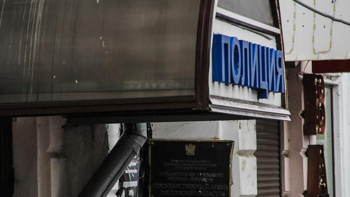 Полицейские задержали подозреваемого в убийстве на СЖМ