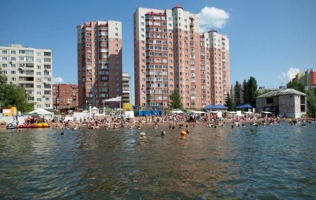 В Башкирии синоптики рассказали о погоде на субботу