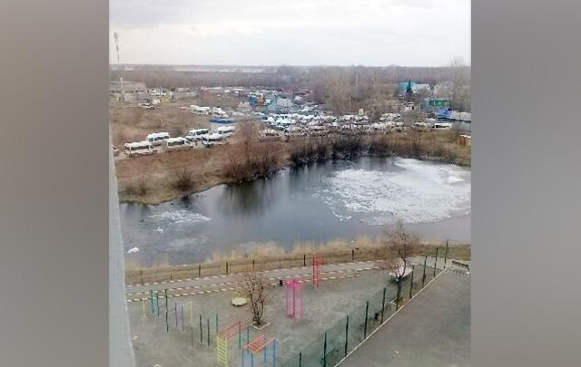 В Челябинске водители маршруток объявили забастовку