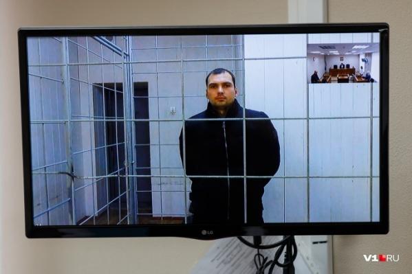 Антон Бутурлакин полностью признал свою вину
