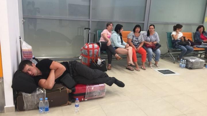 Авиакомпанию, бросившую челябинских туристов в волгоградском аэропорту, оштрафовали на 20 тысяч