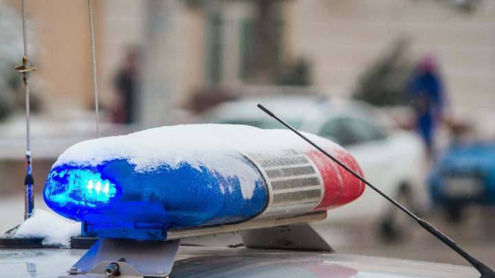 Лобовое столкновение: в Ростовской области в ДТП пострадали три человека