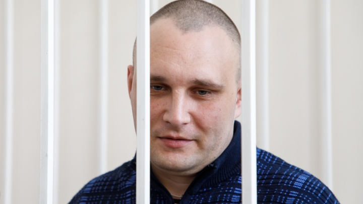 «Я еще вернусь!»: убийца и расчленитель подруг из Волжского выйдет через 23 года