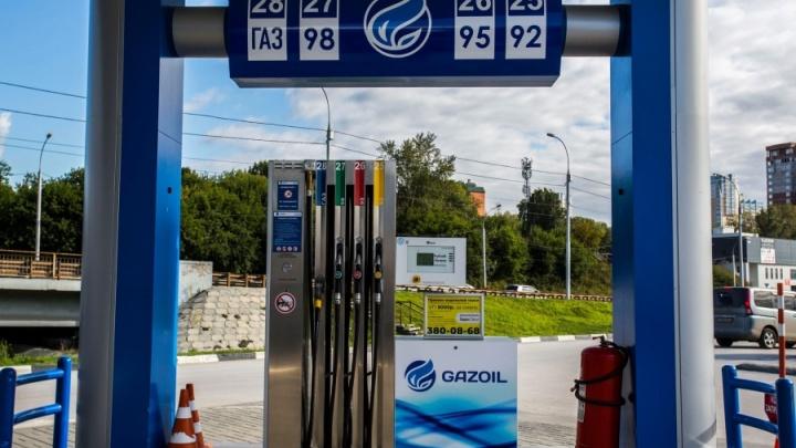 Поддали газу: в Сибири резко подорожала дешёвая замена бензина
