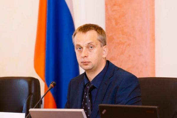 Депутата Ярославской областной думы арестовали в мае прошлого года