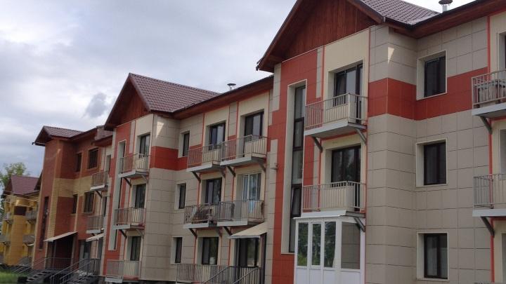 Отказали в ипотеке — не беда: в Кировском районе дают квартиры в аренду с правом выкупа