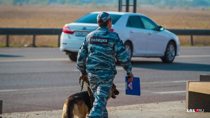 В Новочеркасске мужчина лишился телефона, помогая незнакомцу