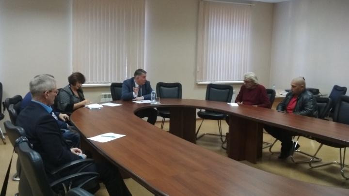 Минздрав области: «Для нового диализного центра есть три площадки»
