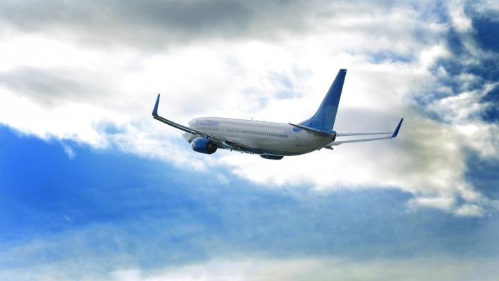 """Авиакомпанию """"Победа"""" оштрафовали из-за голодных пассажиров, которые ждали свои рейсы в Кольцово"""