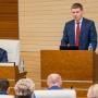 Новые школы и больницы. На что потратят бюджет Пермского края в ближайшие три года
