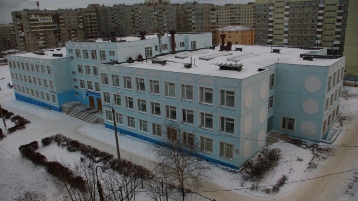 Школу в Уфе оцепили из-за сообщения об огнестреле