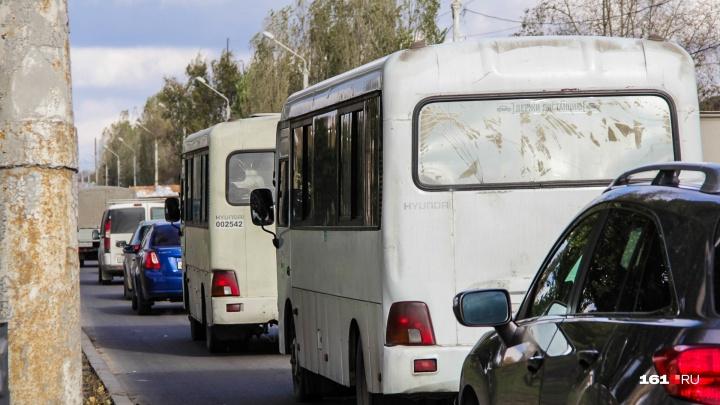 Убрали с Большой Садовой: автобус № 33 изменил направление