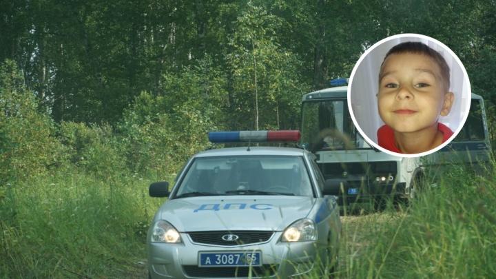 Родственников мальчика, потерявшегося в лесу, проверили на полиграфе