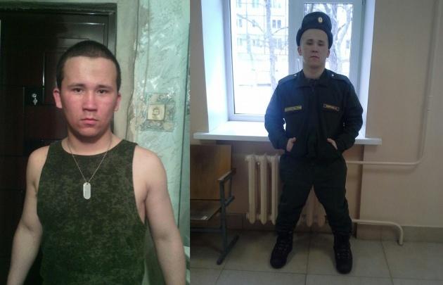 Солдат из Башкирии пропал из воинской части в Челябинской области