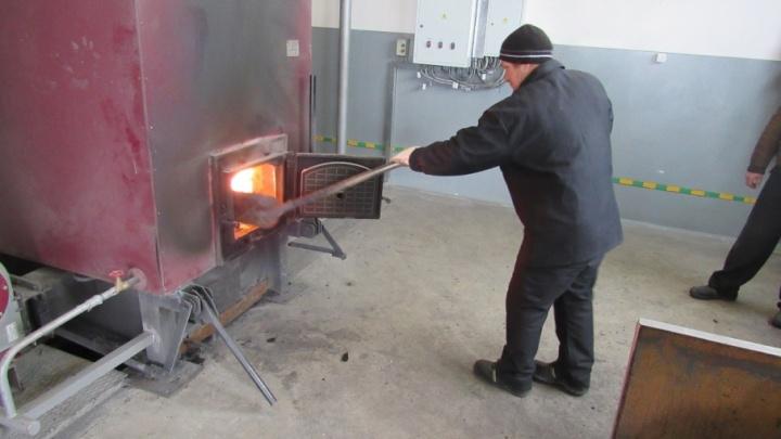 Прокуратура возбудила уголовное дело из-за холода в домах Частоозерского района
