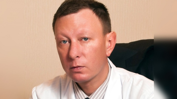 Исчез два месяца назад: главврача южноуральской больницы и депутата объявили в розыск