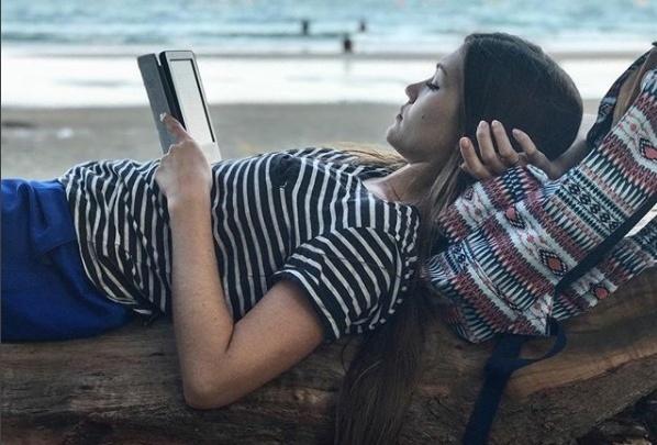 Екатеринбург через Instagram: разглядываем аккаунты книжных блогеров, которые умеют влюбить в чтение