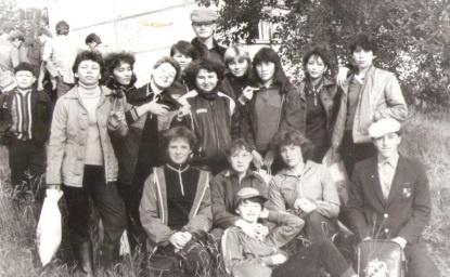 Подборка снимков Инстаграма из советского прошлого: ностальгируем