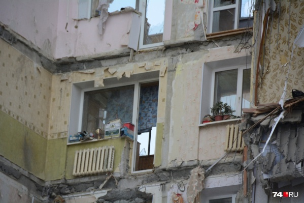 Снос стены прошел в штатном режиме