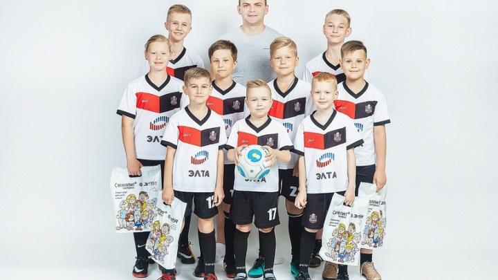 Спорт без ограничений: дети с сахарным диабетом могут заниматься мини-футболом бесплатно