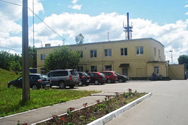 Предприятие оштрафовали на 90 тысяч рублей
