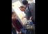 «Чавкало свое контролируй!»: на Авиационной велосипедист ударил пешехода камнем по голове