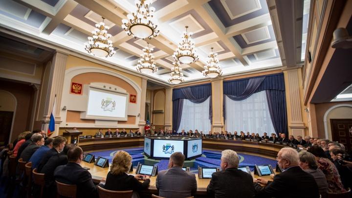 «Соболей» убрать, Сталина поставить: в Новосибирске сменят состав художественного совета