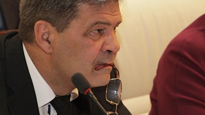 В правительстве Прикамья сменились министры территориального развития и безопасности