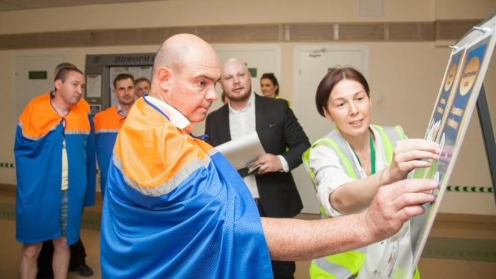 Участники акции «Открытые пивоварни» оценили качество продукции «Пивзавода «Ярпиво»