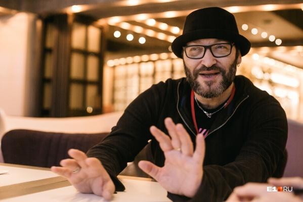 Михаил Козырев не считает, что за песни о наркотиках нужно сажать в тюрьму