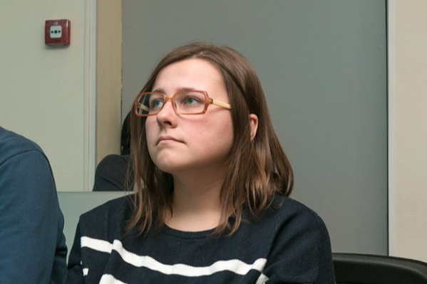 Суд назначил Анне Вешкурцевой две тысячи рублей штрафа