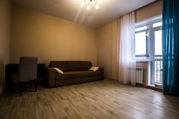 Женщина настолько прижилась в квартире бывшего мужа, что выселить её получилось только через суд