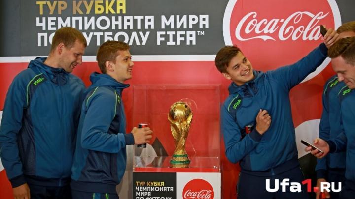 ФК «Уфа» назвал лучшего футболиста сезона