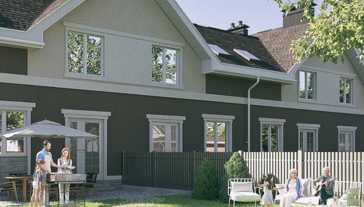 Тест: какой дом тебе подходит?
