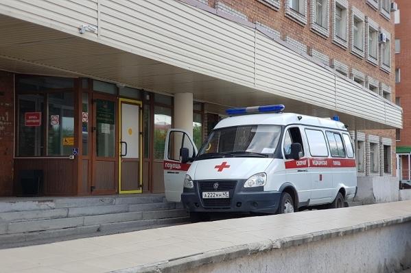 В Зауралье врачей скорых защитят от пациентов полицейские