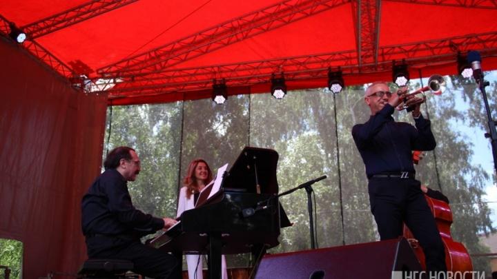 На второй «JazzПарк» в Омске пригласили победительницу итальянского шоу«Голос»