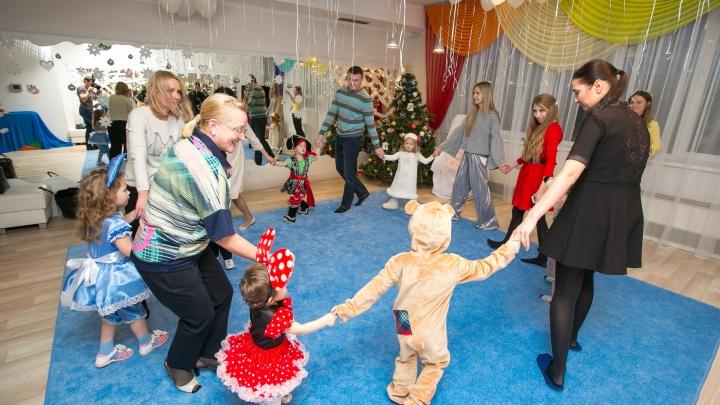 В детсадах рассказали, какие костюмы выбирают дети на новогодние утренники, и чем плох человек-паук