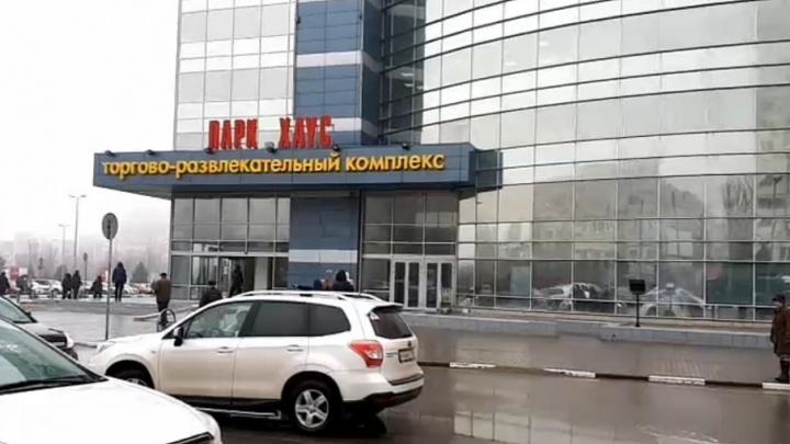 «Битва титанов»: в Волгограде родственник зампреда правительства Башкирии хочет купить «Парк Хаус»
