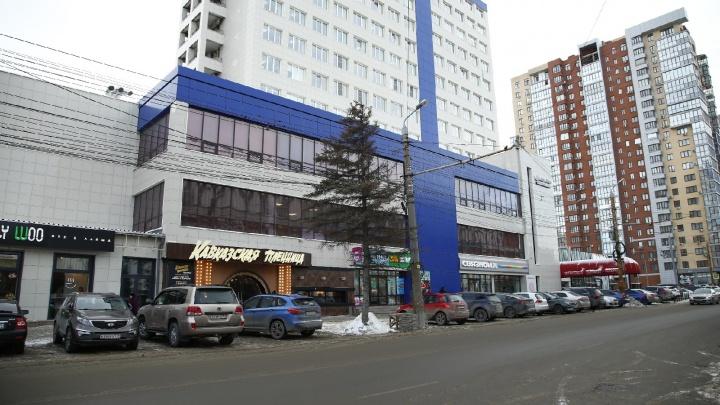 В Челябинске на месте «Пьяного страуса» открылся ресторан для поклонников «бамбарбия киргуду»