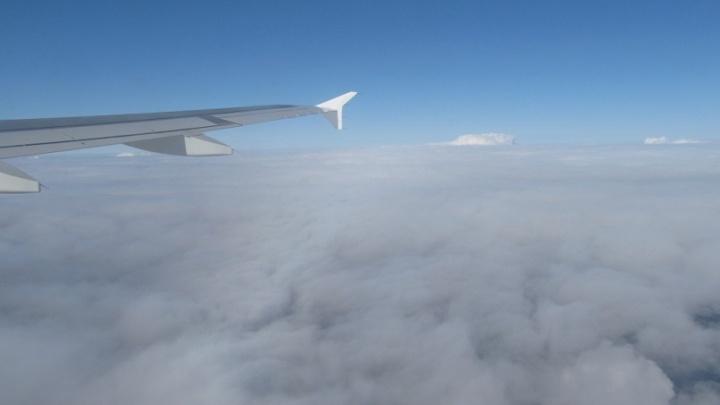 Задержанный рейс Уфа–Сочи наконец вылетел